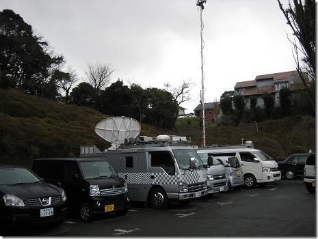 TV中継車1