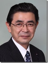 15年葉山町議選 顔写真 近藤昇一 (2)