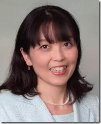 15年葉山町議選 顔写真 窪田美樹 (2)